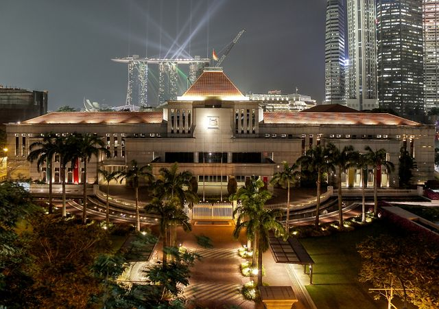 Singapore government sets aside $74m for startups and SMEs featured image