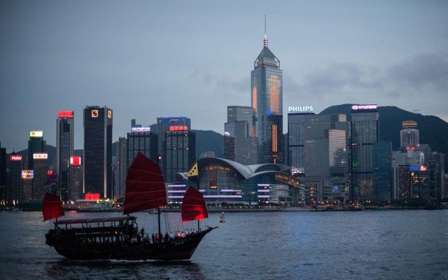 HSBC and StanChart face fresh threat as China's tech giants land banking licences featured image