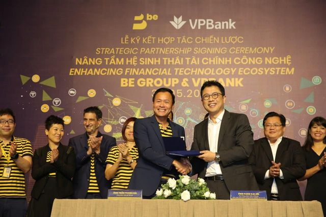Vietnam:The local rival of Grab and GOJEK in Vietnam, has launched its digital financial services featured image
