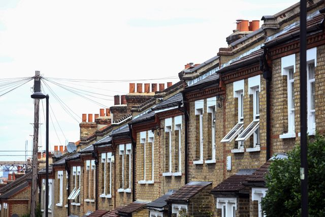 Mortgage approvals increase for sixth month featured image