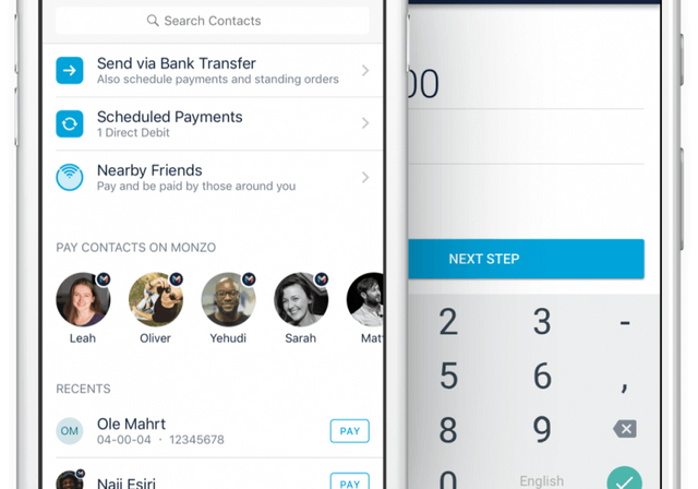 Digital-only UK bank Monzo is launching in theUS featured image