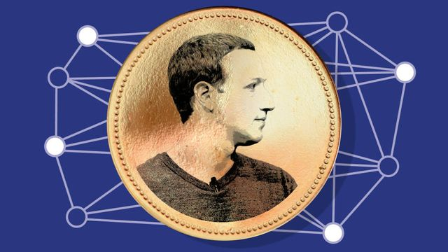 Facebook unveils global digital coin called Libra featured image
