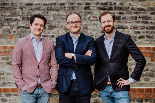 Raisin picks up $28M backing from Goldman Sachs for its savings and investment marketplace featured image