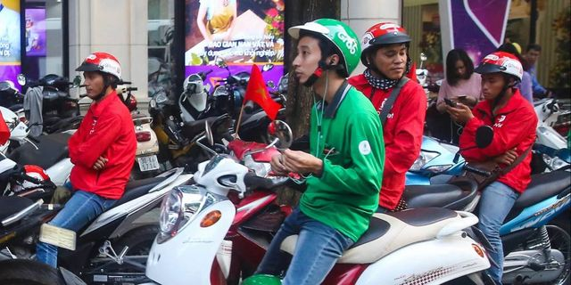 Grab pours another $500m into Vietnam expansion featured image