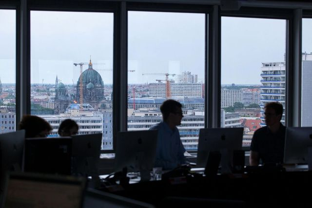 Goldman Ready to Invest More in German Fintechs featured image