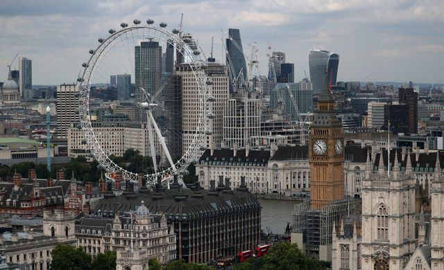 London just overtook New York for fintech investment, research shows featured image