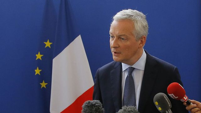 France and Germany have said they will oppose Facebook's digital currency featured image