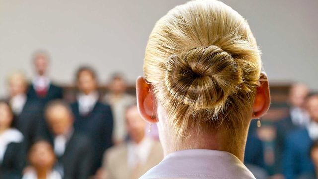 Female Solicitors Outnumber Men in England and Wales featured image
