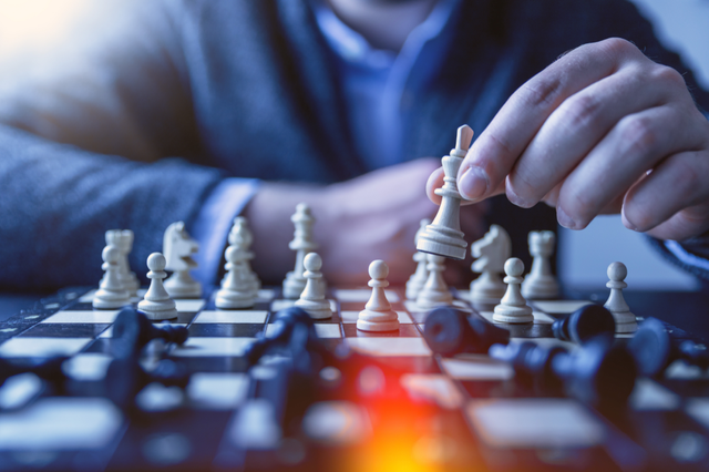 Risky Business – Taking the pulse on law firm reputation management featured image