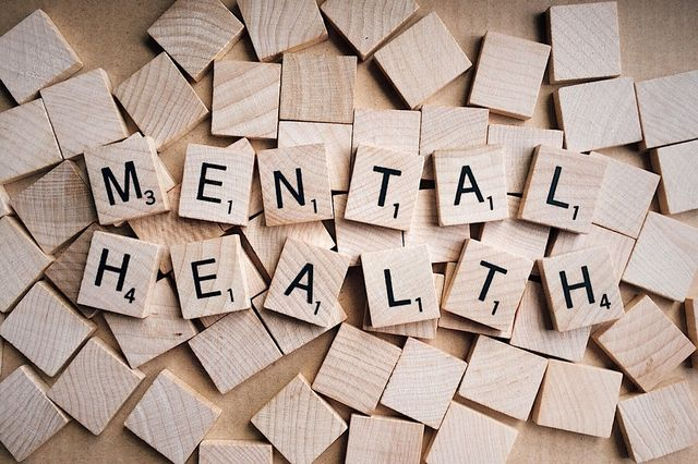 Mental Health in the Workplace – Act Now. featured image