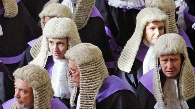 Judicial pay: how much is too much, or not enough? featured image