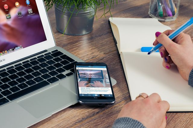 How to Create a Successful Content Marketing Campaign featured image