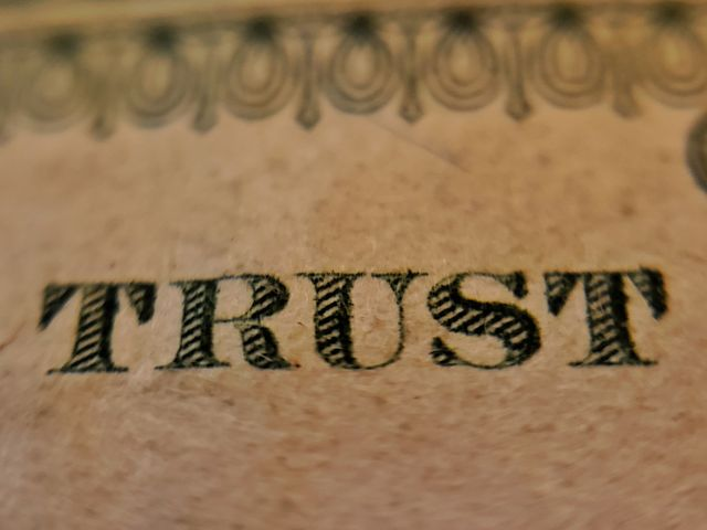 Building Trust at a Distance featured image