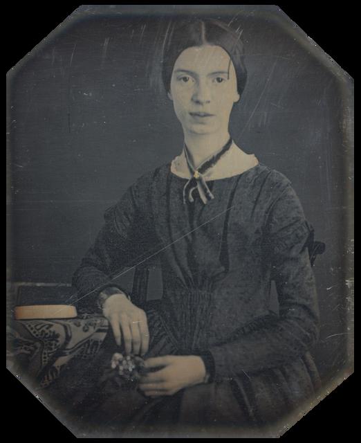 MacKenzie Scott and Emily Dickinson featured image