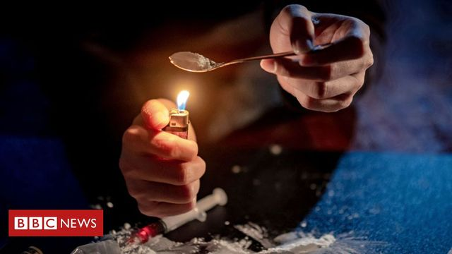 How does Oxfordshire's drug death rate compare? featured image