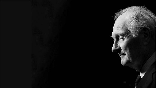 Life's work: An interview with Alan Alda featured image