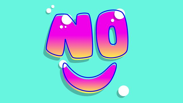 The art of strategy is about knowing when to say no featured image