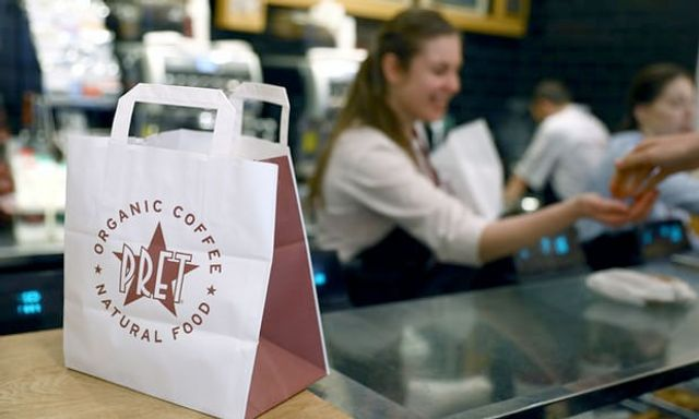Pret's people power featured image