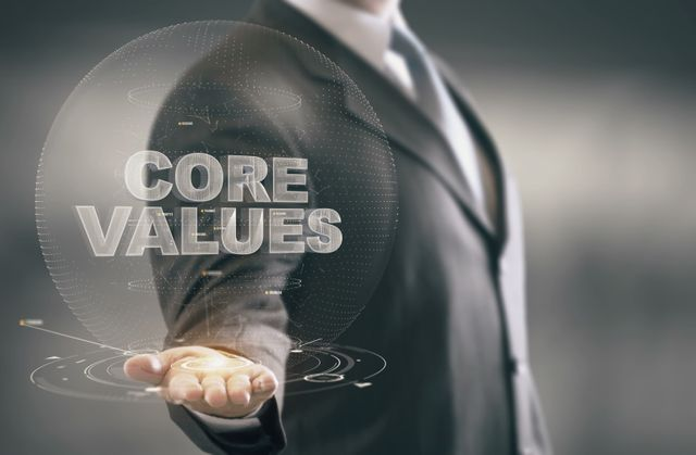 To Make Your Corporate Values More Than Lip Service, Start from Within featured image