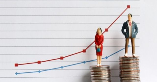 Gender Wage Gaps Close When They Are Disclosed featured image