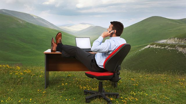5 myths about flexible work featured image