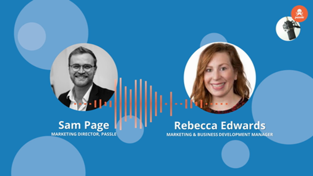 CMO Series EP 1 - Rebecca Edwards of Williams Mullen on lessons learned from 2020, Samuel Page featured image
