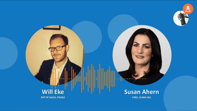 CMO Series EP 10 - Susan Ahern of Clarke Hill on building marketing into a trusted voice in the boardroom, Samuel Page featured image
