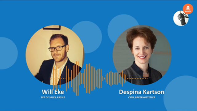CMO Series EP 11- Despina Kartson on Business Development Leadership in Professional Services, Sarah Connolly, Will Eke featured image