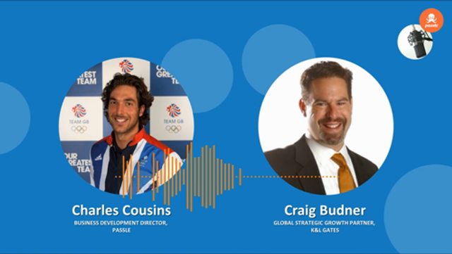 CMO Series EP 13- Craig Budner on Growth Opportunities at Law Firms, Charles Cousins, Sarah Connolly featured image