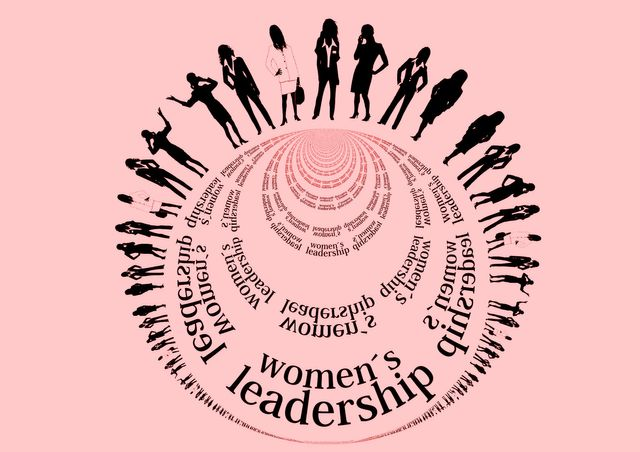 Creating more women leaders in law featured image