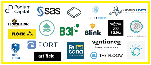 Leading lights of the insurtech world - one night only... featured image