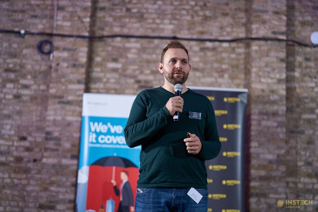 Ninety Consulting and InsTech London featured image