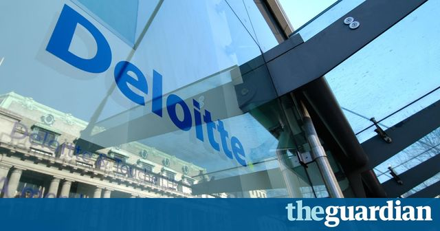 Exclusive: Deloitte cyber-attack may have revealed secret emails featured image