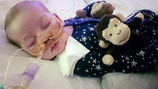 Appeal dismissed: Is this the heart-breaking end of the legal line for baby Charlie Gard? featured image