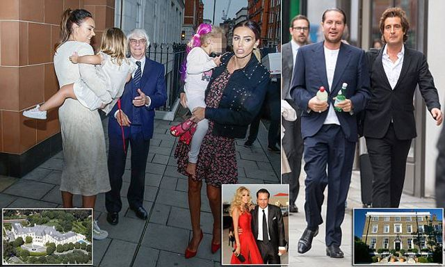 Which 'Formula' will the Judge apply for billionaire heiress? featured image
