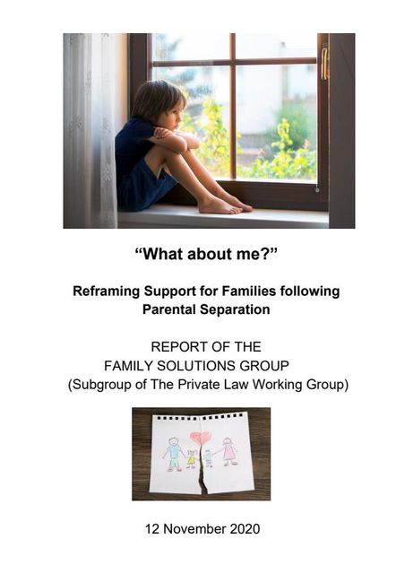 Legal framework not working for separating families featured image