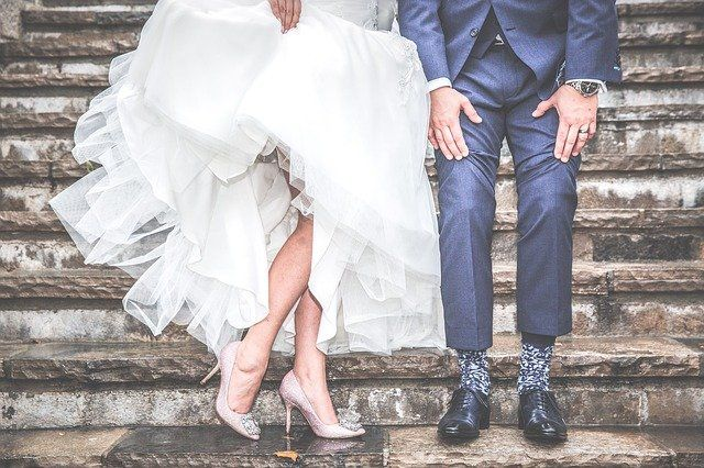 Think a prenup isn't for you - why you should think again featured image