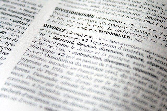 Divorce goes digital! featured image