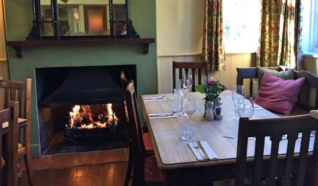 In a cosy pub near you..... featured image