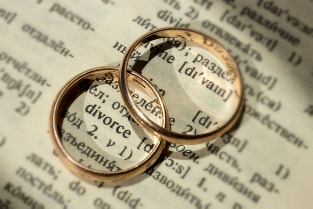 No-fault divorce back for second reading featured image