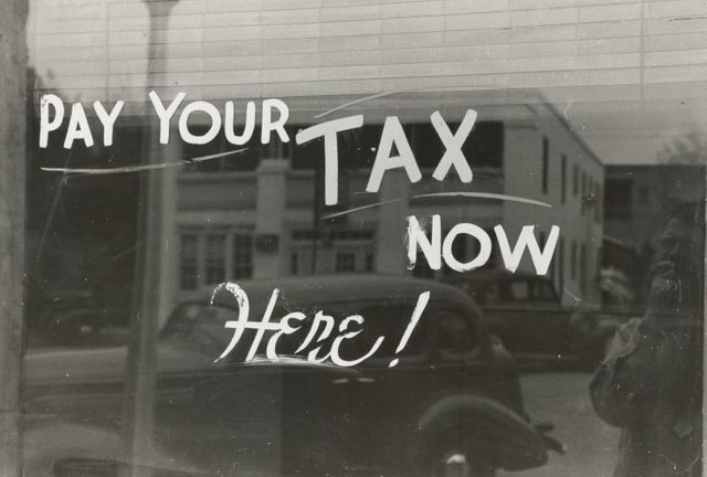 Is a wealth tax on the horizon? featured image