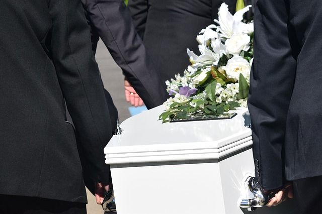 Are funeral planners the new wedding planners? featured image
