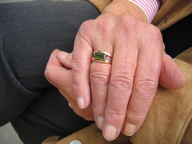Families and care home residents have a human right to allow visits featured image