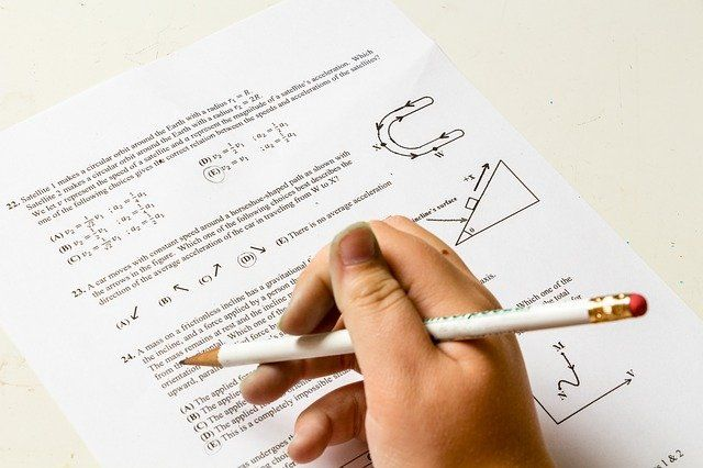 2021 Summer Exams: Ten key things that you need to know featured image