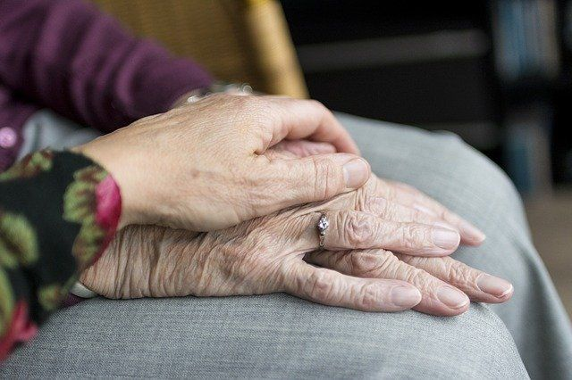 Carers Week: Legal authority to act for others featured image