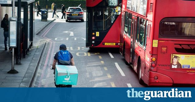 Nearly 10 million Britons are in insecure work, says union featured image