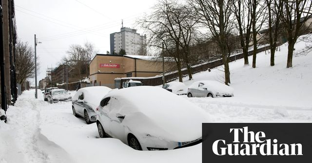 Scottish firms warned not to punish staff who followed snow advice featured image