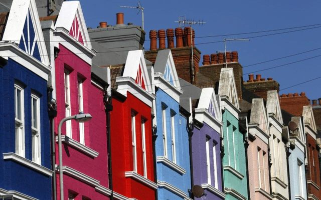 Southern first time buyers coasting along... featured image