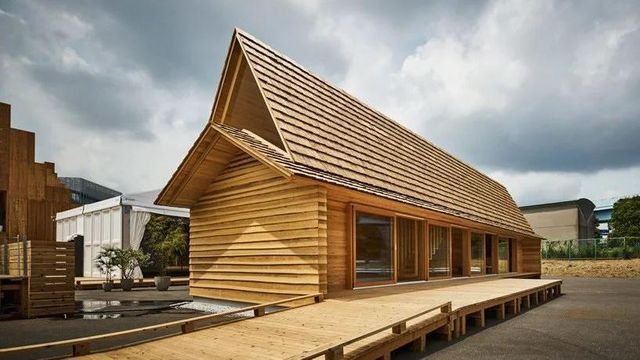 High-Tech Houses & Affordable Eco Homes: Airbnb to move into residential development featured image