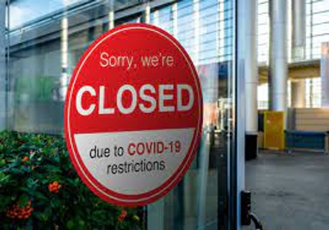 Latest commercial property coronavirus  measures provide clarity but beg questions too featured image